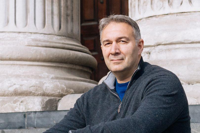 Dmitry Leus: International investor's view on opportunities in Scotland